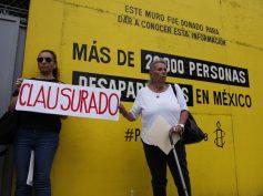 Amnistía Internacional se equivoca gravemente